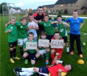 Beauly good Luck