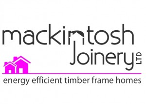Mackintosh Joinery Logo