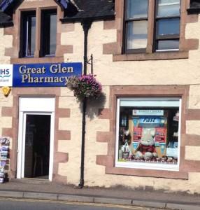 Great Glen Pharmacy